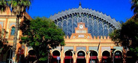 Centro comercial Plaza de Armas