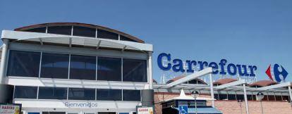 Carrefour Merida