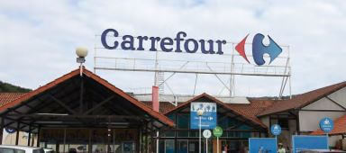 Carrefour Oiartzun
