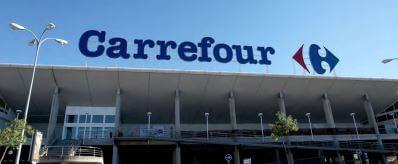 Carrefour Plasencia