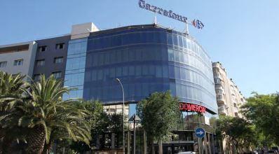 Carrefour Reus