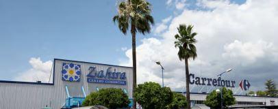 Carrefour Zahira Córdoba