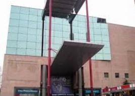 Centro comercial Alcalá Norte
