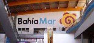 Centro comercial Bahía Mar