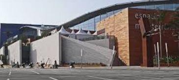 Centro comercial Espacio Mediterraneo