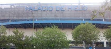 Centro comercial Palacio de Hielo