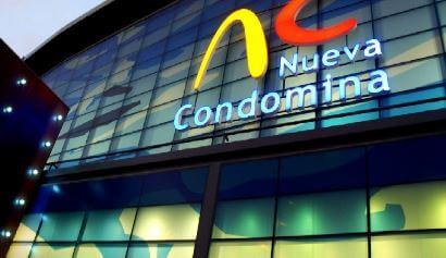 Nueva Condomina
