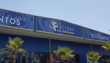 Outlet Sevilla Factory