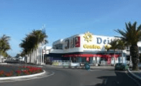 Deiland Plaza