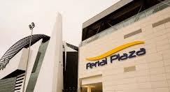 CC Ferial Plaza
