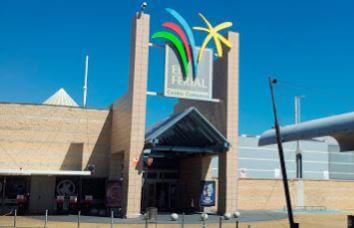 Centro comercial El Ferial
