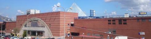 Centro comercial Max Center