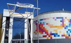 Centro Comercial Planetocio