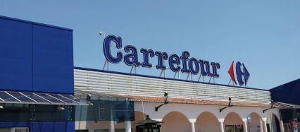 Carrefour Alzira