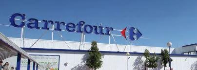 Carrefour La Granadilla