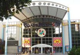 Carrefour Los Ángeles