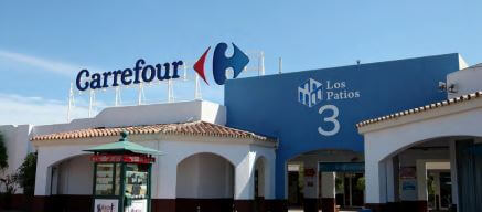 Carrefour Los Patios