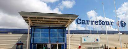 Carrefour Lucena