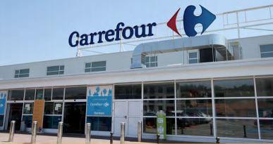 Carrefour Orense