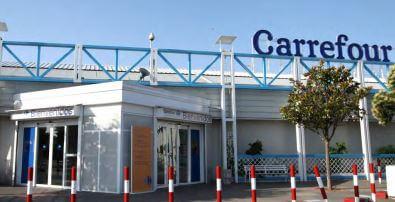Carrefour Parquesol