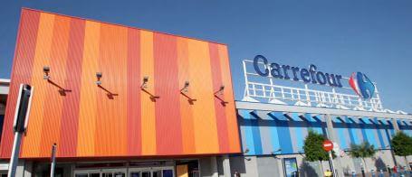 Carrefour Pulianas