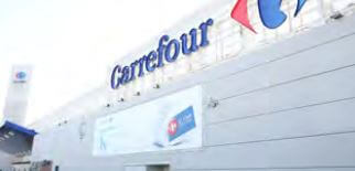 Carrefour San Sebastian de los Reyes