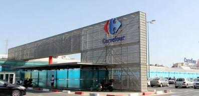 Carrefour Zaraíche