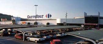 Centro comercial Carrefour Aljarafe