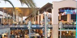 Centro comercial La Maquinista