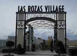 Las Rozas Village