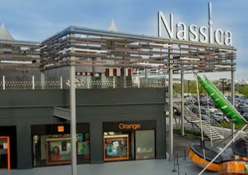 Parque comercial Nassica