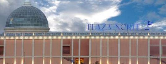 Centro comercial plaza norte 2 locales compras horarios - Peluqueria plaza norte 2 ...