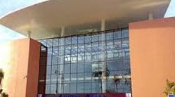 Águilas Plaza