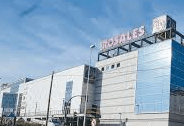 Centro comercial Los Rosales