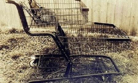 Recuperación de carritos abandonados