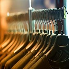 Perchas para ropa